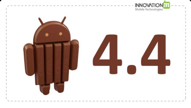 InnovationM Android KitKat 4.4