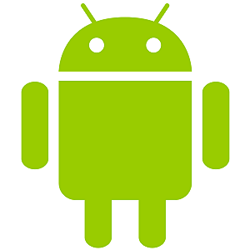 InnovationM Android Logo
