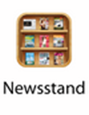 Innovationm Application Type iOS Newsstand