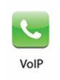 Innovationm Application Type iOS VOIP