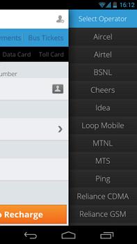 InnovationM UX Pattern Select Data 2