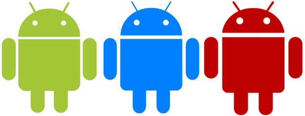 Multiple Profiles In Android