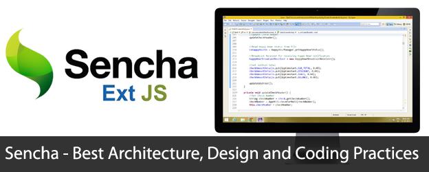 InnovationM Sencha ExtJS Best Architecture Design Coding Practices