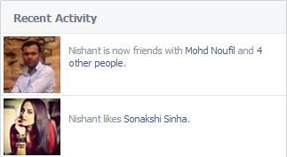 InnovationM - Facebook Recent Activity