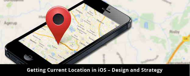InnovationM Getting Current Location in iOS Design and Strategy