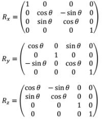 3d-rotation-matrix