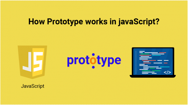 How prototype works in java script