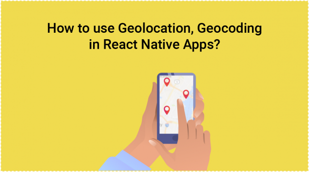 Geolocation, Geocoding Blog