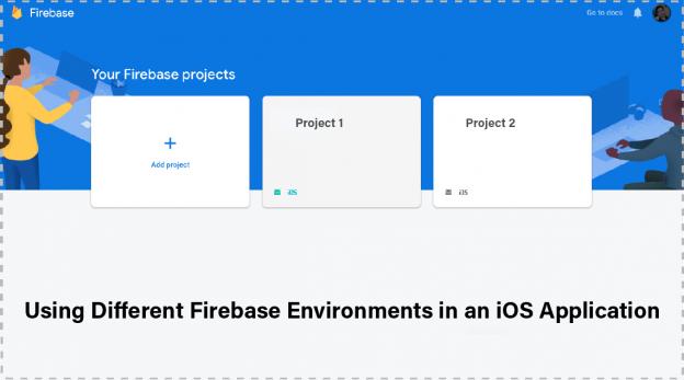 Fire base Environment