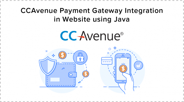 CCAvenue Payment Gateway Integraton in Website using Java