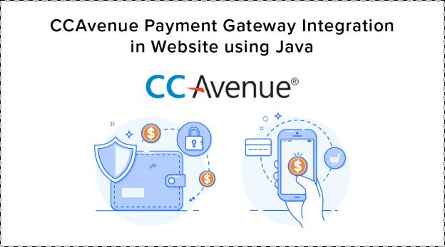 CCAvenue Payment Gateway Integraton in Website using Java