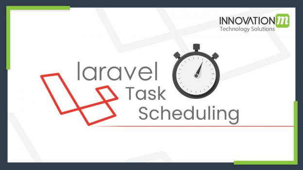 Laravel Task Scheduling