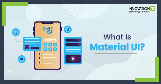 Material UI - Blog